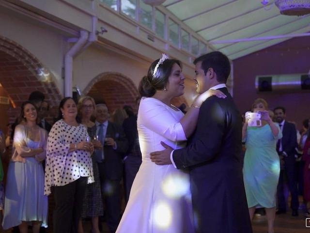 La boda de Valle y Manu en Córdoba, Córdoba 1