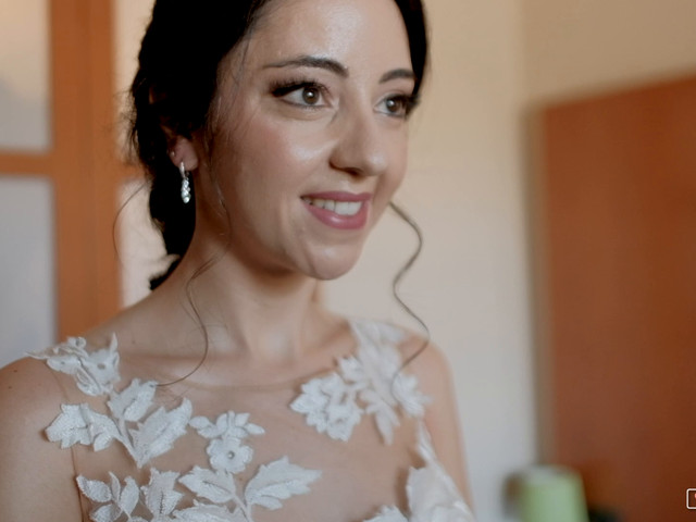 La boda de Carolina y Alberto en Arganda Del Rey, Madrid 1