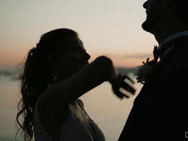La boda de Duncan y Eva en Alcudia, Islas Baleares 1