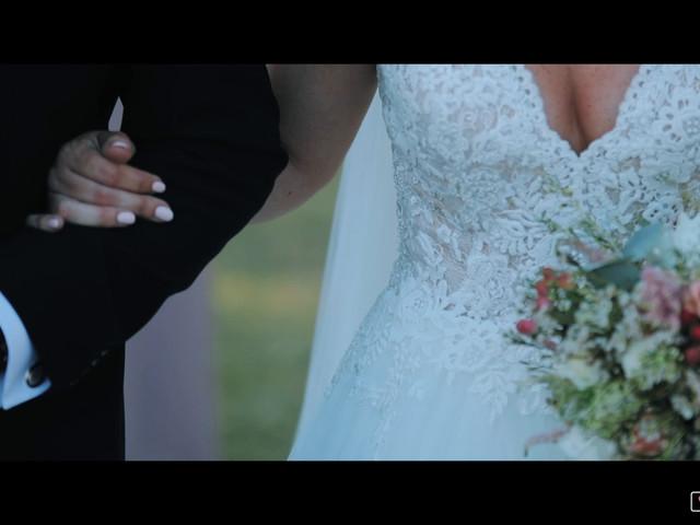 La boda de Juan Miguel y Raquel en Archidona, Málaga 1