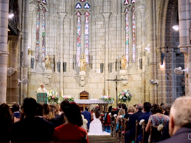 La boda de José María y Rocio en Plasencia, Cáceres 1