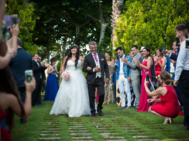 La boda de Sergio y Jessi en Yunclillos, Toledo 1