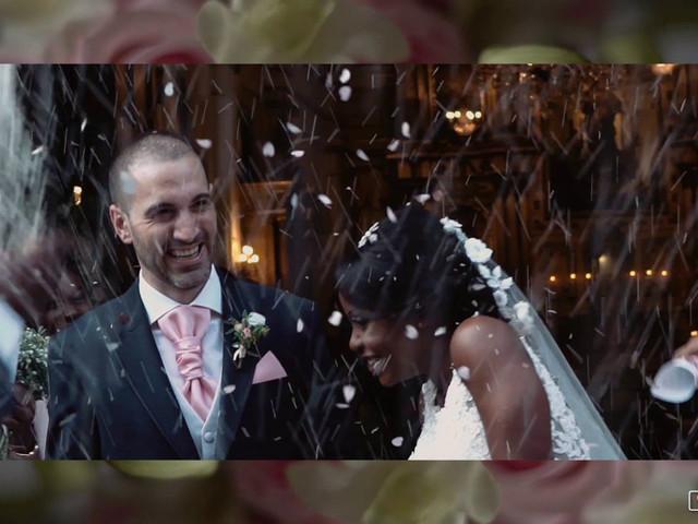 La boda de Javier y Mirey en Miraflores De La Sierra, Madrid 2