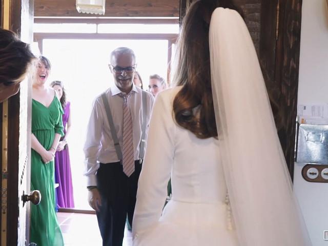 La boda de Jorge y Sonia en Torremocha Del Jarama, Madrid 1