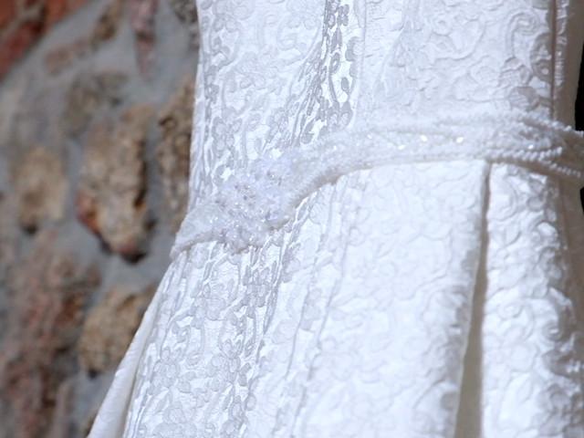 La boda de Javier y Clara en Collado Villalba, Madrid 1