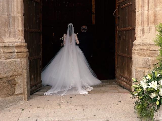 La boda de Pepe y Montse en Cáceres, Cáceres 1