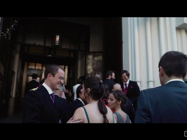 La boda de Juan y Mónica en Madrid, Madrid 2