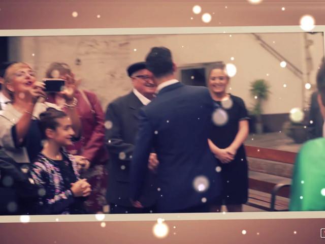 La boda de Jokin y Tania en Donostia-San Sebastián, Guipúzcoa 1