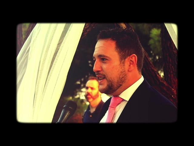 La boda de Alberto y Laura en El Rompido, Huelva 1