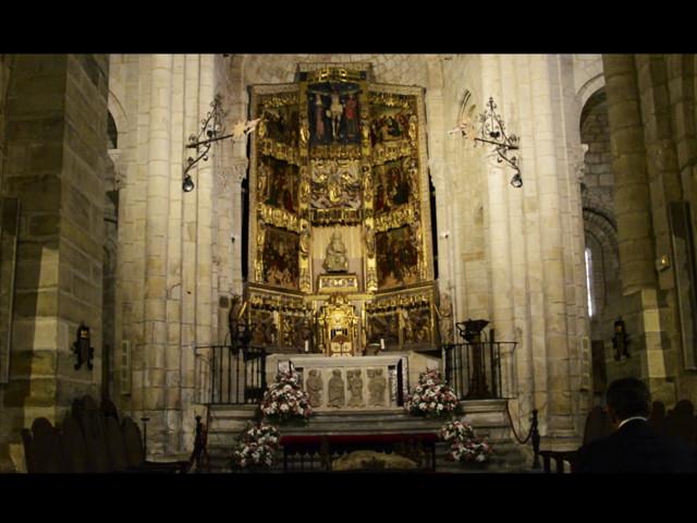 La boda de Javier y María en Santillana Del Mar, Cantabria 1
