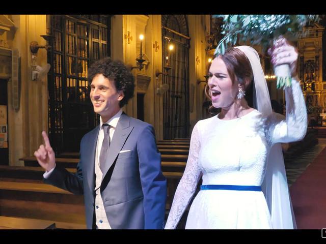 La boda de David y María en Sevilla, Sevilla 1