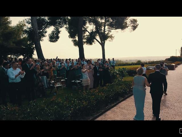 La boda de Arturo y Fernando en Aranjuez, Madrid 1