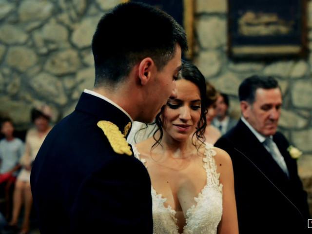 La boda de Ruben y Rocío en Cabezuela Del Valle, Cáceres 1