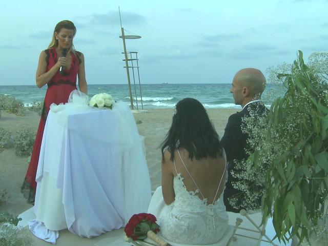 La boda de Javi y Geles en Valencia, Valencia 1