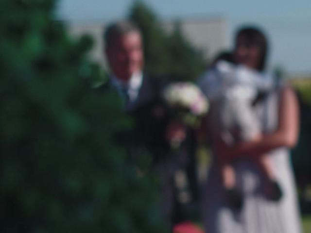 La boda de Pablo y Ana en Toro, Zamora 1