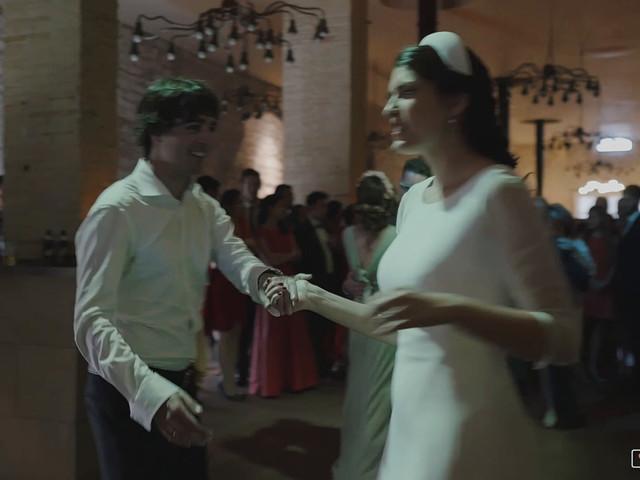 La boda de Urko y Cristina en Huesca, Huesca 1