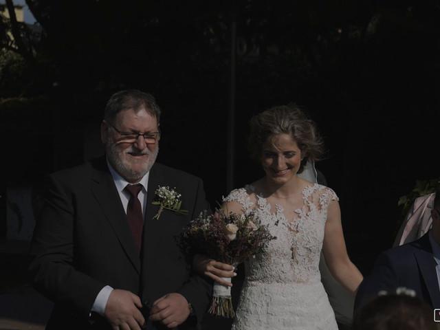 La boda de Dani y Maria en Mollerussa, Lleida 1