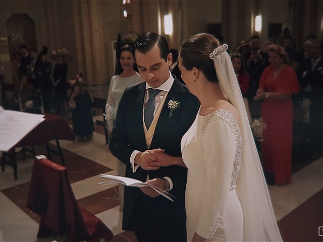 La boda de Roberto y Paz en Cartama, Málaga 1