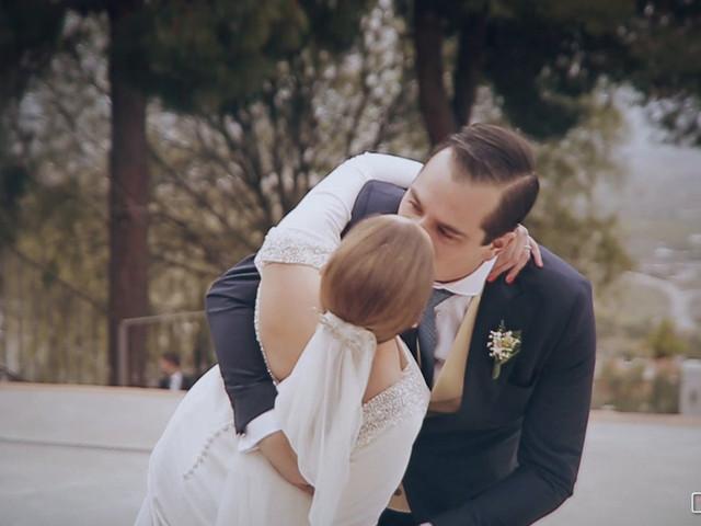 La boda de Roberto y Paz en Cartama, Málaga 2