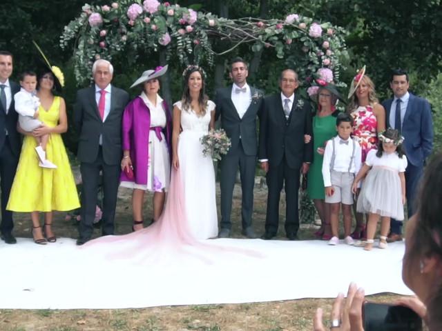 La boda de Sergio y Cris en Villarcayo, Burgos 1