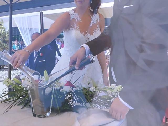 La boda de Juan Luis y Noelia en Avilés, Asturias 1