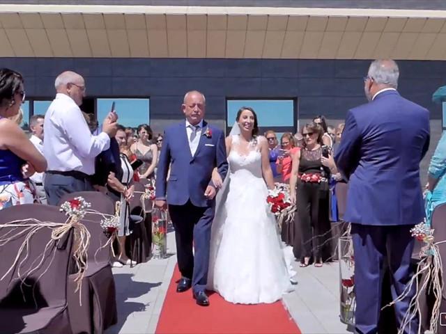 La boda de Juan Luis y Noelia en Avilés, Asturias 2