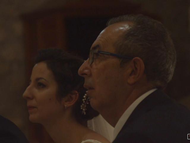 La boda de Sebastián y Raquel en Villacañas, Toledo 1