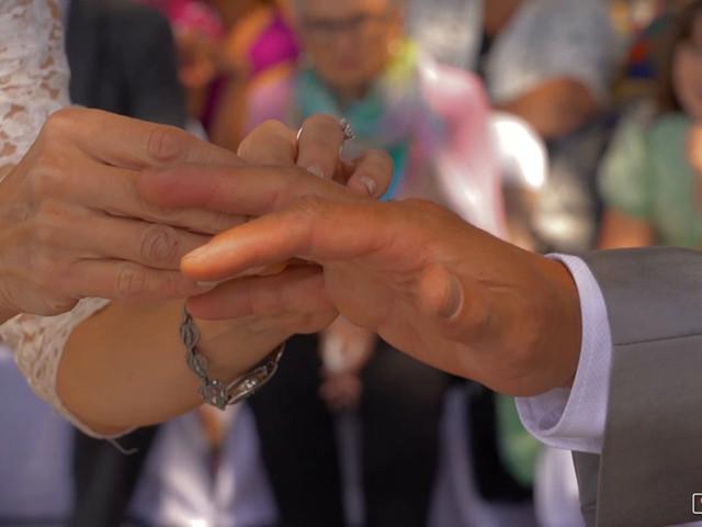 La boda de Antonio y Marta en Puerto De Navacerrada, Madrid 1