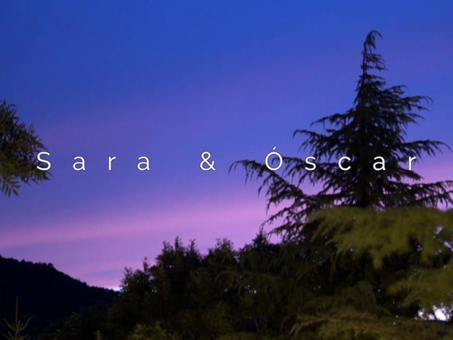 La boda de Sara y Óscar en Muntanyola, Barcelona 1