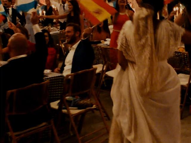 La boda de Ignacio y Luciana en Otero De Herreros, Segovia 3
