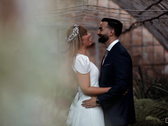 La boda de Jose y Cristina en Málaga, Málaga 2