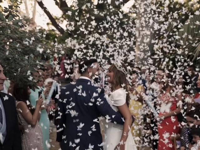 La boda de Jose y Cristina en Málaga, Málaga 1