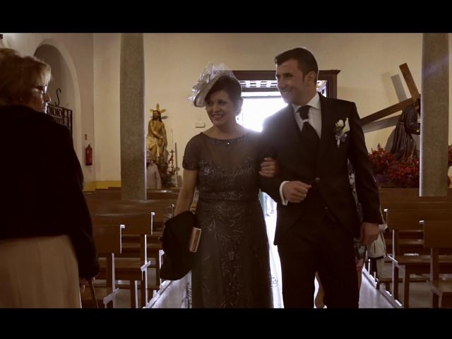 La boda de David y Inma en Illescas, Toledo 1