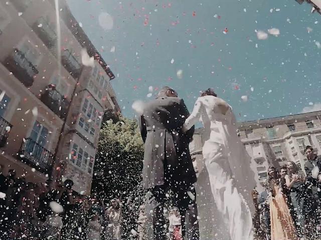 La boda de Daniel y Soraya en Villanubla, Valladolid 1