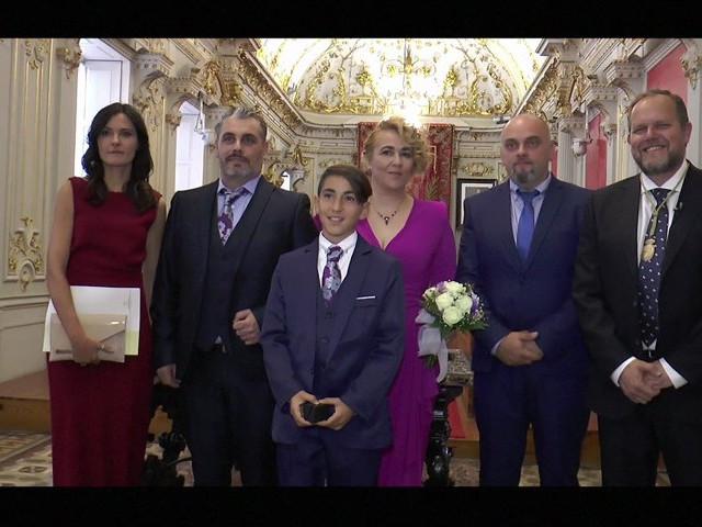 La boda de Pablo y Lourdes en Las Palmas De Gran Canaria, Las Palmas 1