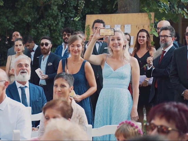 La boda de Juanma y Alberto en Rivas-vaciamadrid, Madrid 1