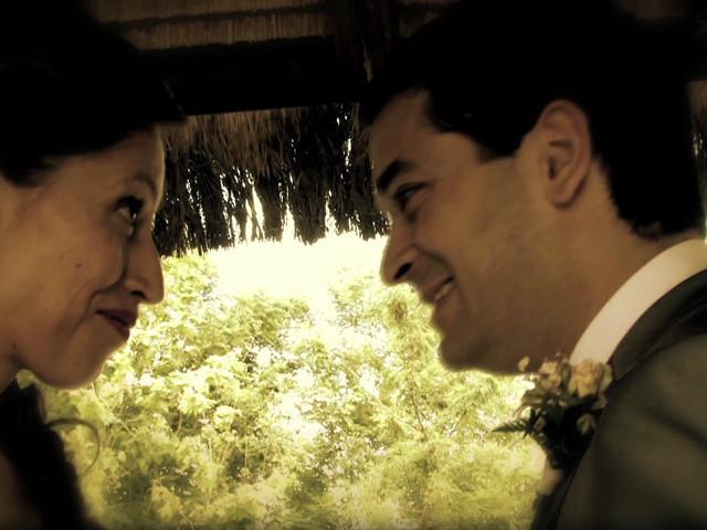 La boda de Eliezer y Paola en Constanti, Tarragona 1