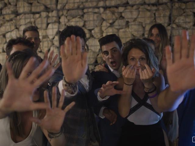 La boda de Toni y Heura en Gandesa, Tarragona 1
