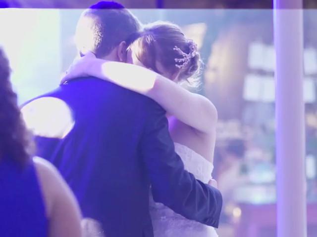 La boda de Tim y Lesly en Oleiros, A Coruña 1
