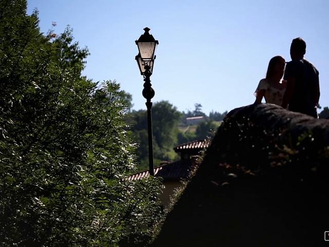La boda de Quique y Ainara en Forua, Vizcaya 1
