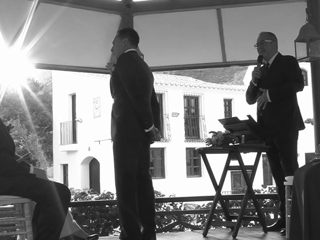 La boda de José Carlos y Layla en Benidorm, Alicante 1
