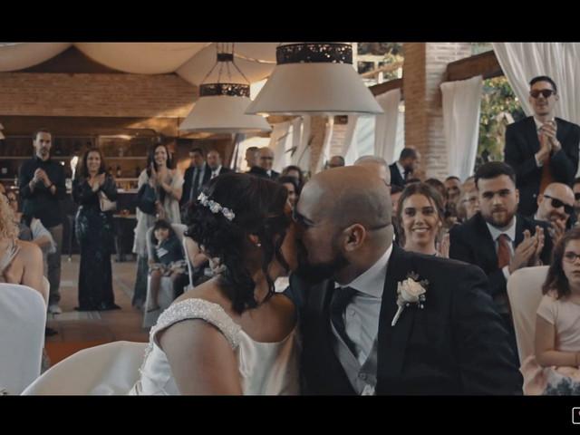 La boda de Alvaro y Natalia en Toledo, Toledo 2