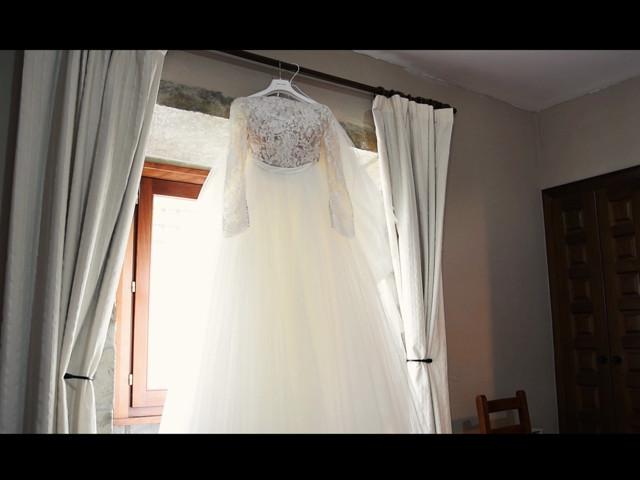 La boda de Yeneko y Ainhoa en Balmaseda, Vizcaya 1