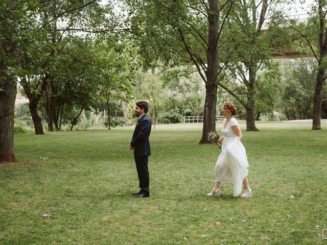La boda de Cristian y Samara en Logroño, La Rioja 1