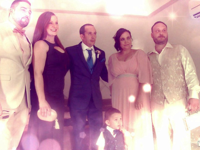 La boda de Carmen y Alfonso en Chiva, Valencia 1