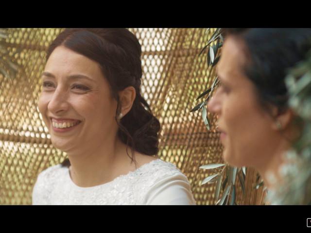 La boda de Nati y Yoli en Vigo, Pontevedra 1