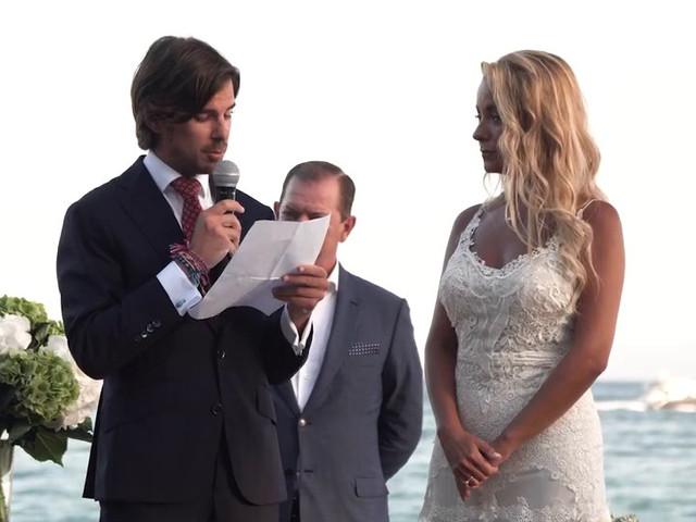 La boda de Sheila y Joseba en Marbella, Málaga 1