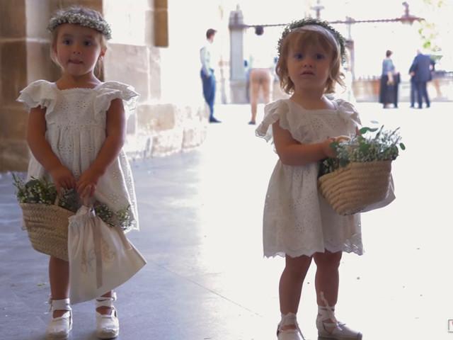 La boda de Nerea y Carlos en Zamora, Zamora 1