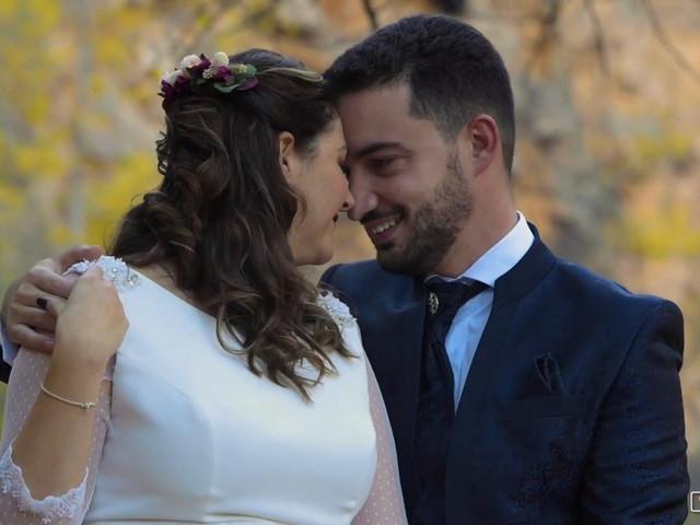 La boda de Raúl y Amanda en Valencia, Valencia 3