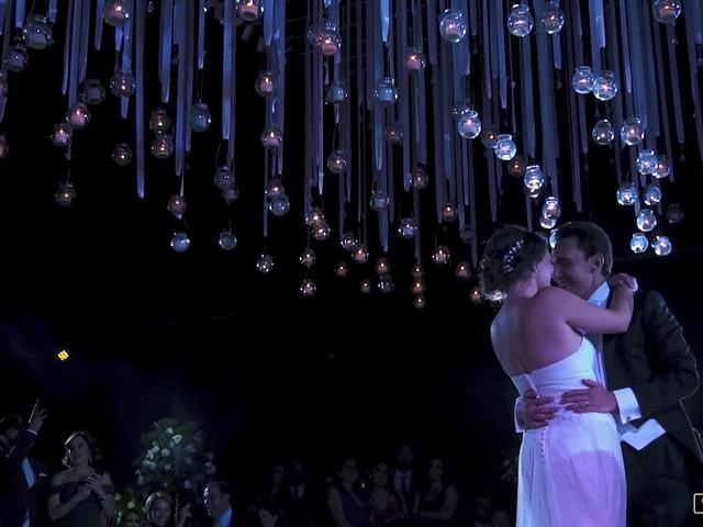 La boda de Alex y Fer en Toledo, Toledo 1